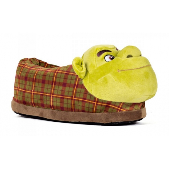 Pantoffels Voor Shrek Volwassenen Winkel Sloffen Pantoffel N8wnm0